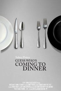 Adivinhe Quem Vem Para Jantar - Poster / Capa / Cartaz - Oficial 1