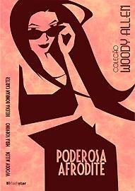 Poderosa Afrodite - Poster / Capa / Cartaz - Oficial 4