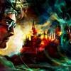 Momentos mágicos do cinema pintados por Alice X. Zhang