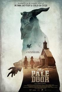 The Pale Door - Poster / Capa / Cartaz - Oficial 2