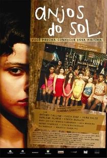 Anjos do Sol - Poster / Capa / Cartaz - Oficial 3