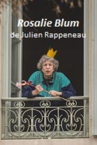 Rosalie Blum - Poster / Capa / Cartaz - Oficial 2