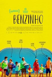 Benzinho - Poster / Capa / Cartaz - Oficial 1