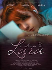 O Silêncio de Lara - Poster / Capa / Cartaz - Oficial 1