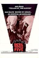 Devil Times Five (Devil Times Five)