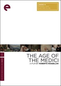 O Renascimento: A Era dos Médici - Poster / Capa / Cartaz - Oficial 2
