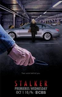 Stalker: Obsessão (1ª Temporada) - Poster / Capa / Cartaz - Oficial 4
