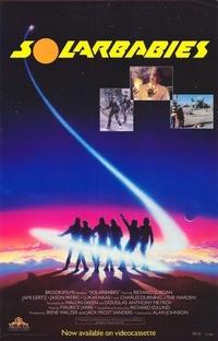 Solarbabies - Poster / Capa / Cartaz - Oficial 3