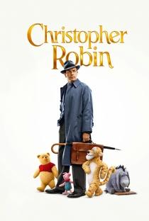 Christopher Robin: Um Reencontro Inesquecível - Poster / Capa / Cartaz - Oficial 5