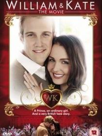 William & Kate - Poster / Capa / Cartaz - Oficial 1