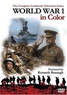 A Primeira Guerra Mundial Em Cores (WWI In Color)