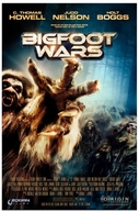 Bigfoot Wars (Bigfoot Wars)