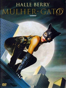 Mulher-Gato - Poster / Capa / Cartaz - Oficial 3