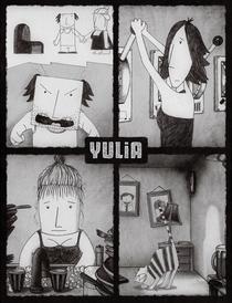 Yulia - Poster / Capa / Cartaz - Oficial 1