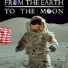"""Maratona """"Da Terra à Lua"""" para celebrar o 50º aniversário da chegada do homem à lua"""