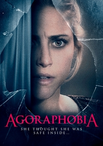 Agoraphobia - Poster / Capa / Cartaz - Oficial 5