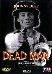 Homem Morto - Poster / Capa / Cartaz - Oficial 4