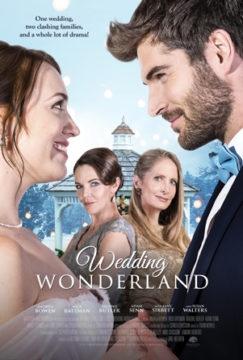 Winter wedding 25 de dezembro de 2017 filmow winter wedding poster capa cartaz oficial 1 junglespirit Gallery