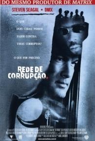Rede de Corrupção - Poster / Capa / Cartaz - Oficial 2