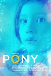 Pony - Poster / Capa / Cartaz - Oficial 1