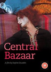 Central Bazaar - Poster / Capa / Cartaz - Oficial 1