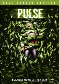 Pulse - Poster / Capa / Cartaz - Oficial 2