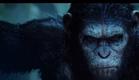 Planeta dos Macacos: O Confronto - Trailer Internacional Legendado