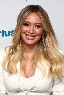 Hilary Duff - Poster / Capa / Cartaz - Oficial 7