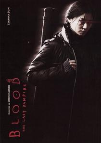 Caçadores de Vampiros - Poster / Capa / Cartaz - Oficial 7