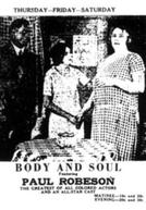 Corpo e Alma