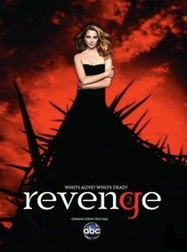 Revenge (2ª Temporada) - Poster / Capa / Cartaz - Oficial 2