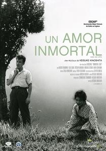 Amor Imortal - Poster / Capa / Cartaz - Oficial 2