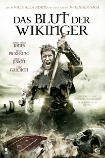A Viking Saga: The Darkest Day - Poster / Capa / Cartaz - Oficial 2