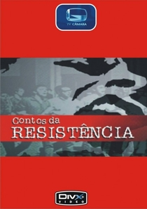 Contos da Resistência - Poster / Capa / Cartaz - Oficial 1