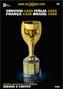 Coleção Copa do Mundo FIFA 1930 - 2006 Uruguai 1930 Itália 1934 França 1938 Brasil 1950 - Poster / Capa / Cartaz - Oficial 1