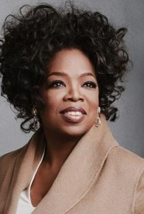 Oprah Winfrey - Poster / Capa / Cartaz - Oficial 7
