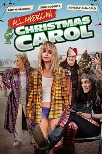 All American Christmas Carol  - Poster / Capa / Cartaz - Oficial 1