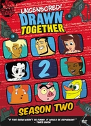 Casa Animada (2ª Temporada) (Drawn Together (2º Season))