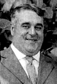 Eric Campbell (I)