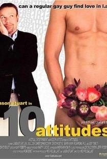 10 Attitudes - Poster / Capa / Cartaz - Oficial 1