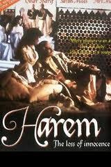 Harém - Poster / Capa / Cartaz - Oficial 2