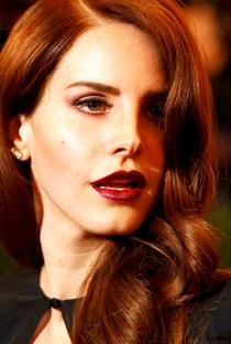 Lana Del Rey - Poster / Capa / Cartaz - Oficial 1