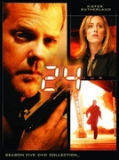 24 Horas (5ª Temporada) (24 (Season 5))