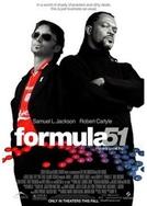 Fórmula 51 (The 51st State)