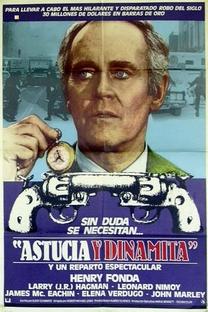 Operação Alpha - Poster / Capa / Cartaz - Oficial 2
