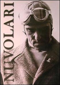 When Nuvolari Runs: The Flying Mantuan  - Poster / Capa / Cartaz - Oficial 1