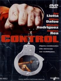 Control - Poster / Capa / Cartaz - Oficial 2