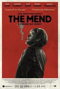 The Mend - Poster / Capa / Cartaz - Oficial 1