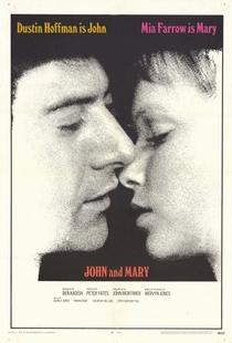 John e Mary - Poster / Capa / Cartaz - Oficial 3