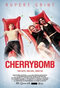 CherryBomb - Poster / Capa / Cartaz - Oficial 1